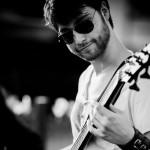 Dakota - Clément, bassiste